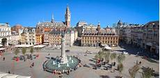Aparthotel In Lille For Holidays Or A Business Trip