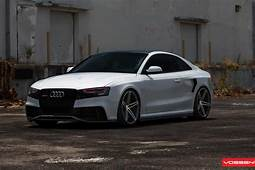 Audi RS5 2013 By OSS Designs And Vossen  Video