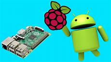 raspberry pi android how to install android 6 0 marshmallow on raspberry pi 3