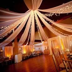 decoration salle de mariage plafond d 233 coration de mariage pas ch 232 re mes fetes