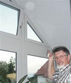 angekipptes fenster öffnen bei oberlichtfenster nie mehr gekippte fenster