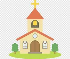 Ilustrasi Buku Gereja Chapel Christian Chapel Sudut
