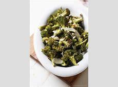 lemon sauce for broccoli or cauliflower_image