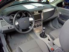 2008 Chrysler Sebring  Information And Photos MOMENTcar