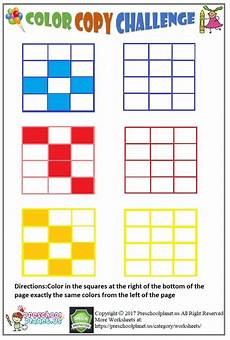 visual perception worksheet for kids worksheets for kids visual perceptual activities visual