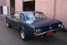 1965 mustang with fuel injected 5 0 the mustang shop of