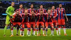 Bayern Munich S Best Xi In Pes 2015