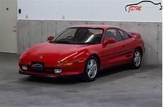 1991 toyota mr2 gt turbo sw20 rhd