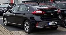 File Hyundai Ioniq Electric Premium Heckansicht 7 Mai