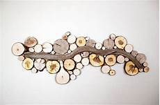 Wanddeko Selbst Gemacht - slice designs i make wall sculptures from reclaimed