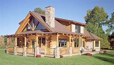 exterior details for your log home real log homes