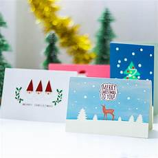 factory price custom design merry christmas greeting thank you cards buy thank you cards