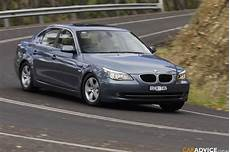 New Diesel For Bmw 5 Series Photos 1 Of 4