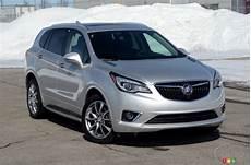 2019 buick envision review car reviews auto123