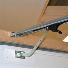 Porte De Garage Sectionnelle Isolante 40mm