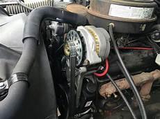 Alternator Upgrade Corvetteforum Chevrolet Corvette