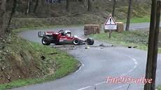 course de cote crash best of crash 2016 rallye course de c 244 te et slalom