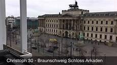Braunschweig Schloss Arkaden - christoph 30 braunschweig schloss arkaden