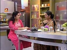Kitchen In Amrita Tv by Annies Kitchen With Vidhubala