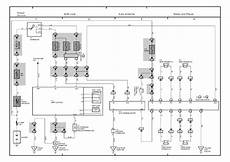 1999 toyota corolla ac wiring diagram repair guides overall electrical wiring diagram 1999 overall electrical wiring diagram