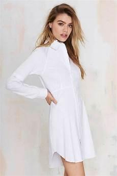 top robes robe chemisier blanc femme