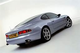 Aston Martin DB7  Used Car Buying Guide Autocar