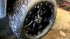 plasti dip glossifer on my matte black wheels