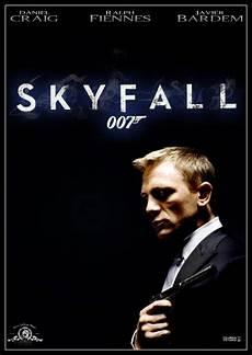 Skyfall Confirmed As Bond 23 Title