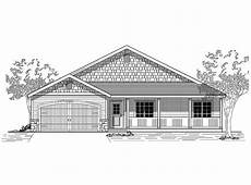 eplans craftsman house plan eplans craftsman house plan three bedroom craftsman