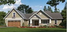 one level craftsman house plans home plan one level craftsman with character