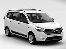 Configurateur Nouvelle Dacia Lodgy Et Listing Des Prix 2018