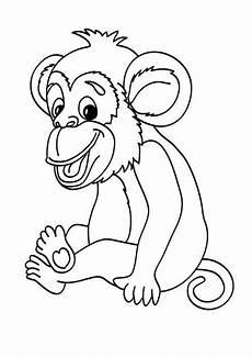 Ausmalbilder Zum Drucken Affe Ausmalbilder Affe 26 Ausmalbilder Zum Ausdrucken