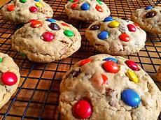 Amerikanische Cookies Rezept - amerikanische m m s toffee cookies lillithmorgwain