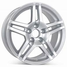 new 17 quot x 8 quot alloy replacement wheel for acura tl 2007