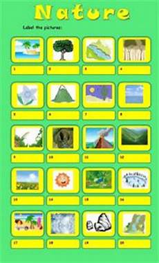 nature protection worksheets 15140 lessons tes teach