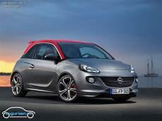 Opel Adam S Abmessungen Technische Daten L 228 Nge