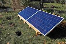 Mini Solaranlage F 252 R Den Garten Mini Solaranlagen