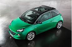 Opel Adam Automatik - opel adam receives easytronic 3 0 automatic and swing top