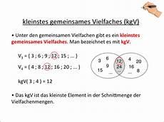 teiler teilbarkeit primzahlen ggt kgv powerpoint