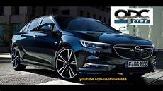 new opel insignia grand sport opc line exterior pack hd