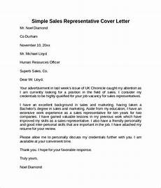 free 7 sle cover letter templates in pdf ms word
