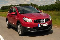 Nissan Qashqai Review Pictures  Auto Express