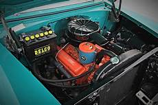 how does a cars engine work 1955 chevrolet corvette security system 1955 chevrolet nomad 194908