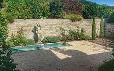 Santuro Mauerkultur Mauern Im Garten Sichtschutz Im