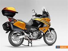 2005 Honda Xl 1000 V Varadero Picture Mbike