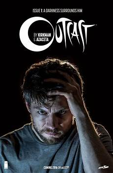 Outcast S 233 Rie Tv 2016 Allocin 233