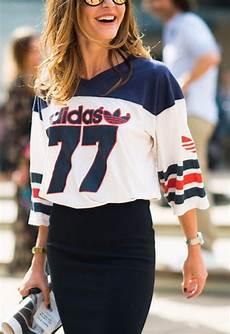 Sport Et Style Comment Porter Le Look Sportswear Avec Classe Femmes