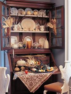Decorating Ideas For Thanksgiving by Traditional Thanksgiving Decorating Ideas Hgtv