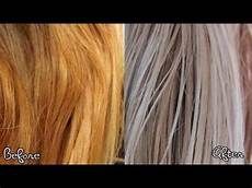 blonde hair color ash light brown over orange how to use wella color and developer for ash blonde hair diy hair toner tone orange hair