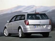 Opel Astra H Caravan 2004 1 7 Cdti 80 Hp Auto Data